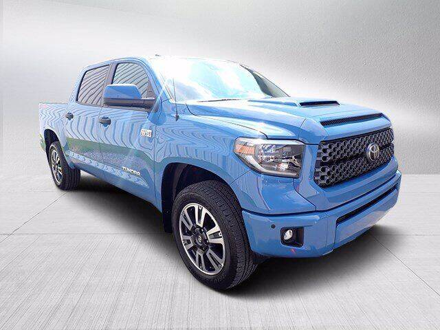 2019 Toyota Tundra for sale in Chambersburg, PA