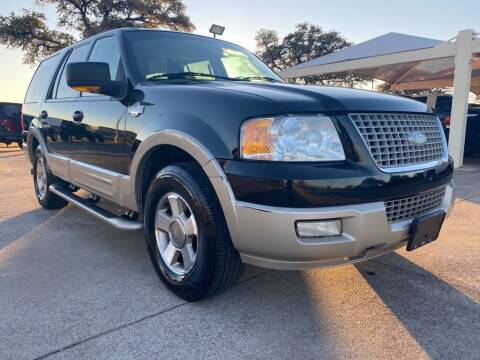 2006 Ford Expedition for sale at Thornhill Motor Company in Hudson Oaks, TX