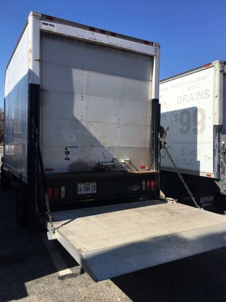 1999 Ford E-Series Chassis for sale at COLT MOTORS in Saint Louis MO
