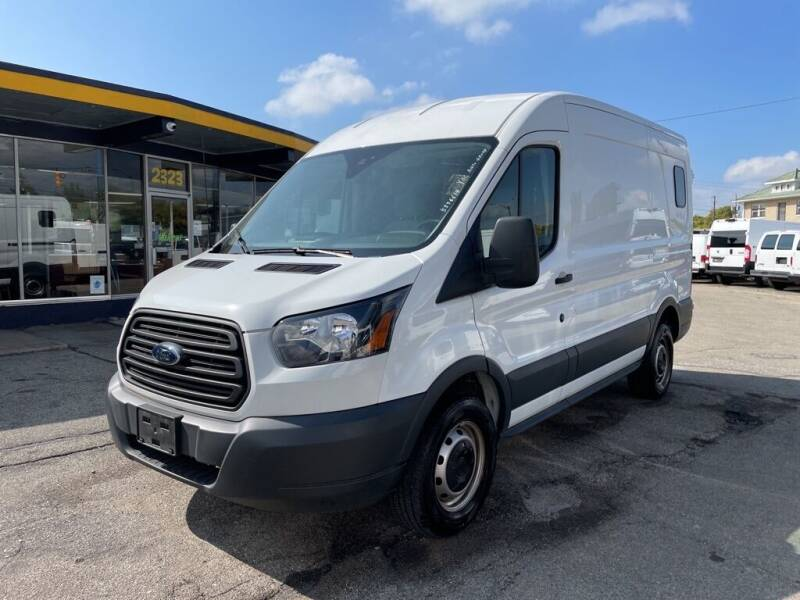 2018 Ford Transit Cargo for sale at Connect Truck and Van Center in Indianapolis IN