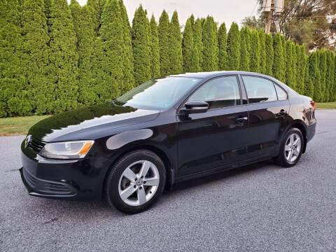 2011 Volkswagen Jetta for sale at Kingdom Autohaus LLC in Landisville PA
