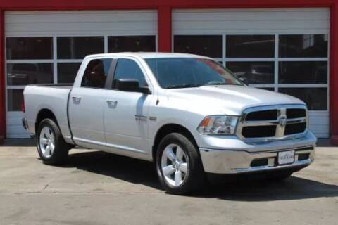 2018 RAM Ram Pickup 1500 for sale at Truck Ranch in Logan UT