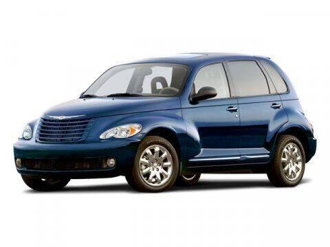 2008 Chrysler PT Cruiser for sale at Scott Evans Nissan in Carrollton GA