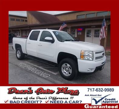 2010 Chevrolet Silverado 1500 for sale at Dean's Auto Plaza in Hanover PA