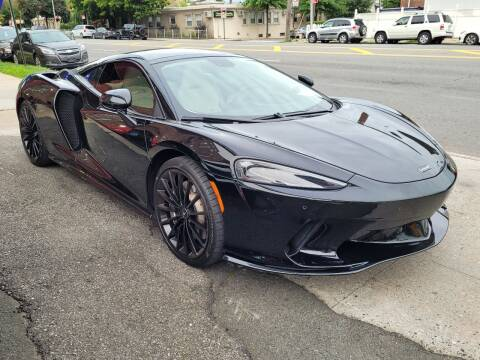 2020 McLaren GT for sale at LIBERTY AUTOLAND INC in Jamaica NY