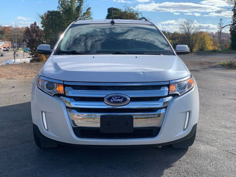 2013 Ford Edge for sale at Car ConneXion Inc in Knoxville TN