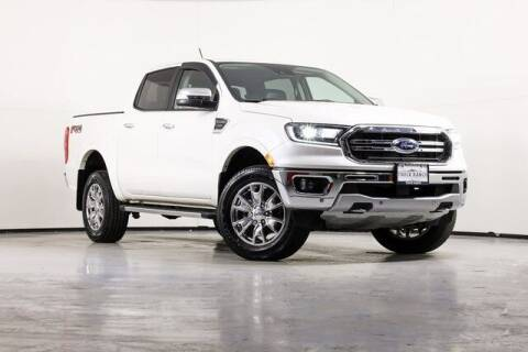 2019 Ford Ranger for sale at Truck Ranch in Twin Falls ID