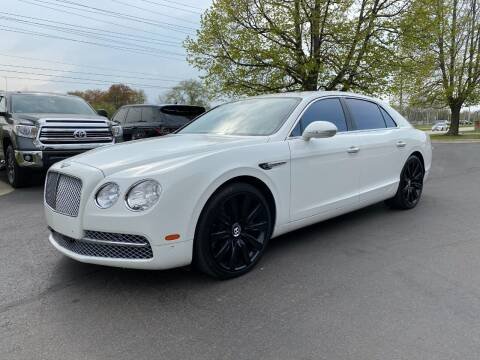2014 Bentley Flying Spur for sale at VK Auto Imports in Wheeling IL