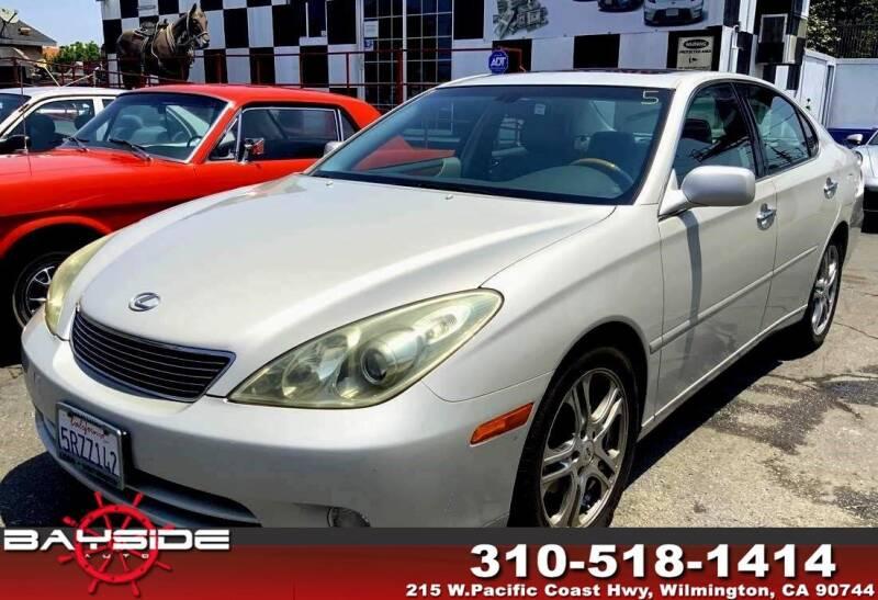 2006 Lexus ES 330 for sale at BaySide Auto in Wilmington CA