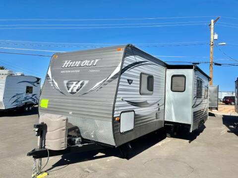 2014 Keystone HIDEOUT for sale at Mesa AZ Auto Sales in Apache Junction AZ