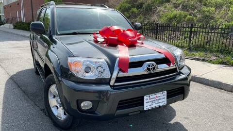 2006 Toyota 4Runner for sale at Speedway Motors in Paterson NJ