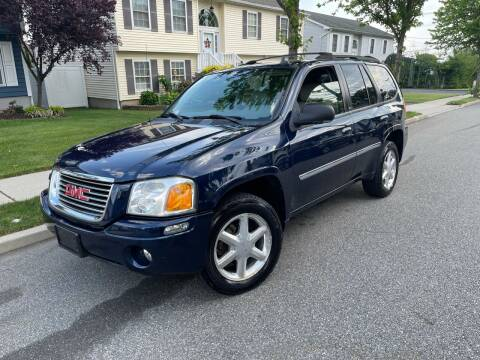 2008 GMC Envoy for sale at Giordano Auto Sales in Hasbrouck Heights NJ