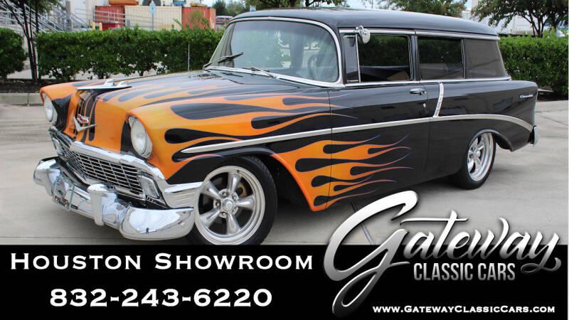 1956 Chevrolet 210 for sale in Houston, TX