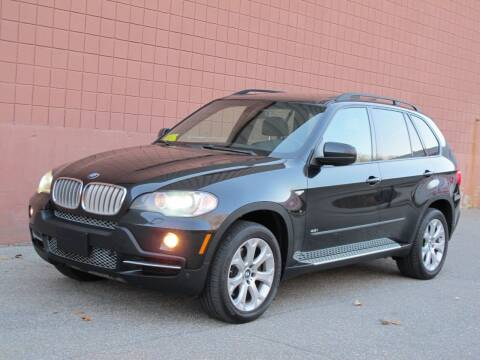 2007 BMW X5 for sale at United Motors Group in Lawrence MA
