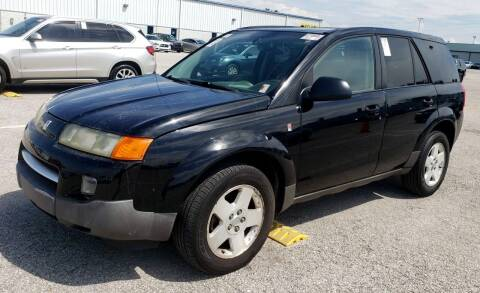 2004 Saturn Vue for sale at Angelo's Auto Sales in Lowellville OH
