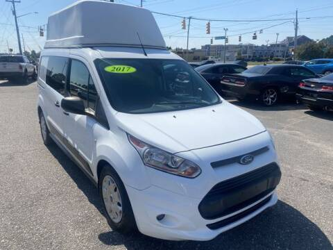 2017 Ford Transit Connect Cargo for sale at Sell Your Car Today in Fayetteville NC