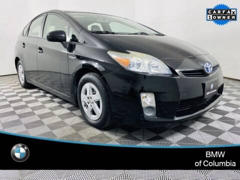 2010 Toyota Prius for sale at Preowned of Columbia in Columbia MO