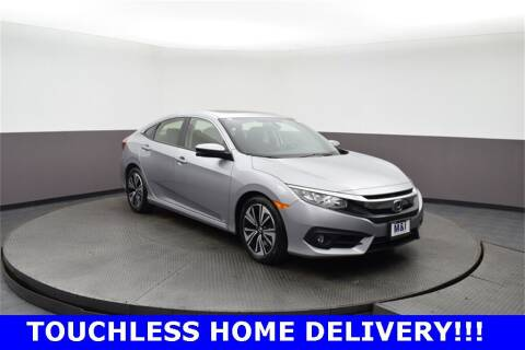 2018 Honda Civic for sale at M & I Imports in Highland Park IL