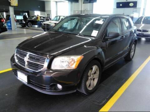 2010 Dodge Caliber for sale at HW Used Car Sales LTD in Chicago IL