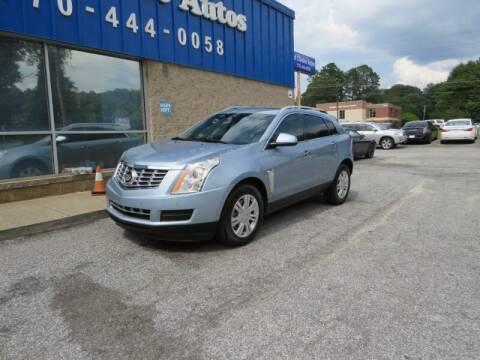 2014 Cadillac SRX for sale at 1st Choice Autos in Smyrna GA