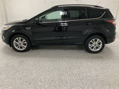 2017 Ford Escape for sale at Brothers Auto Sales in Sioux Falls SD