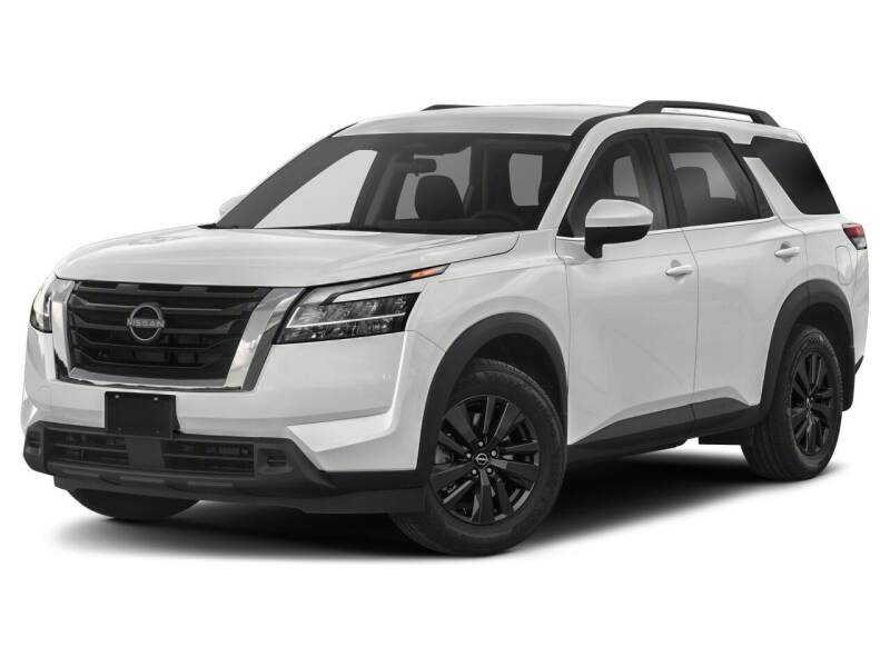 2022 Nissan Pathfinder for sale in Jamestown, NY