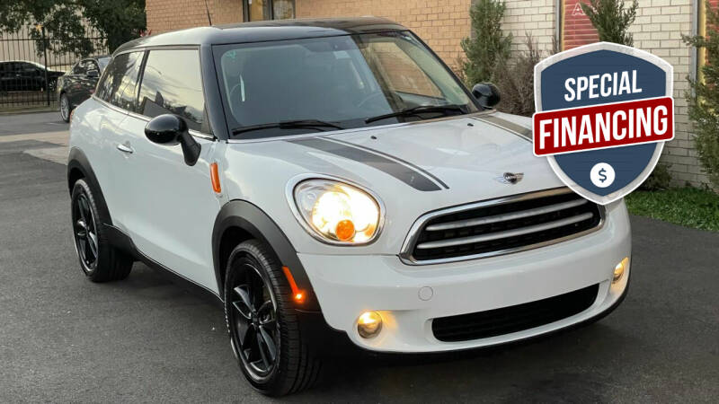 2015 MINI Paceman for sale at Auto Imports in Houston TX