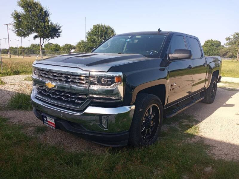 2014 Chevrolet Silverado 1500 for sale in Dallas, TX