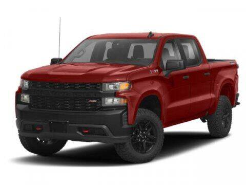 2021 Chevrolet Silverado 1500 for sale at Jimmys Car Deals in Livonia MI
