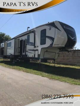 2018 Heartland Elk Ridge 37BHS