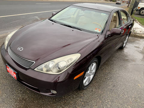 2005 Lexus ES 330 for sale at STATE AUTO SALES in Lodi NJ