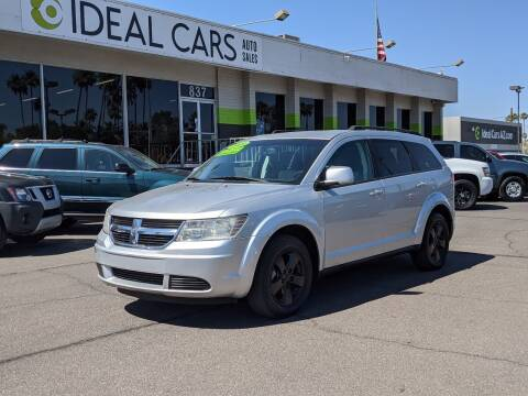 2009 Dodge Journey for sale at Ideal Cars in Mesa AZ