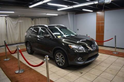 2015 Nissan Rogue for sale at Adams Auto Group Inc. in Charlotte NC