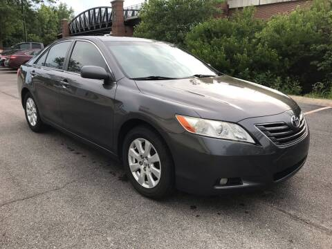 2007 Toyota Camry for sale at Third Avenue Motors Inc. in Carmel IN