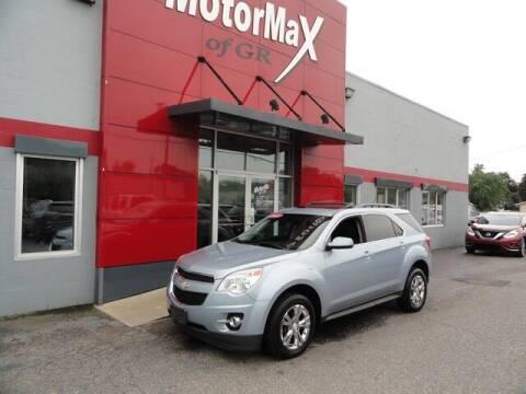 2015 Chevrolet Equinox for sale at MotorMax of GR in Grandville MI