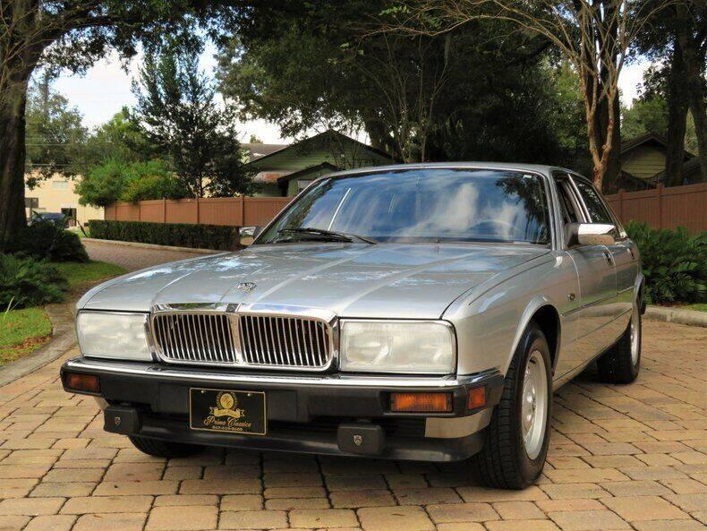 1992 Jaguar XJ-Series for sale in Lakeland, FL