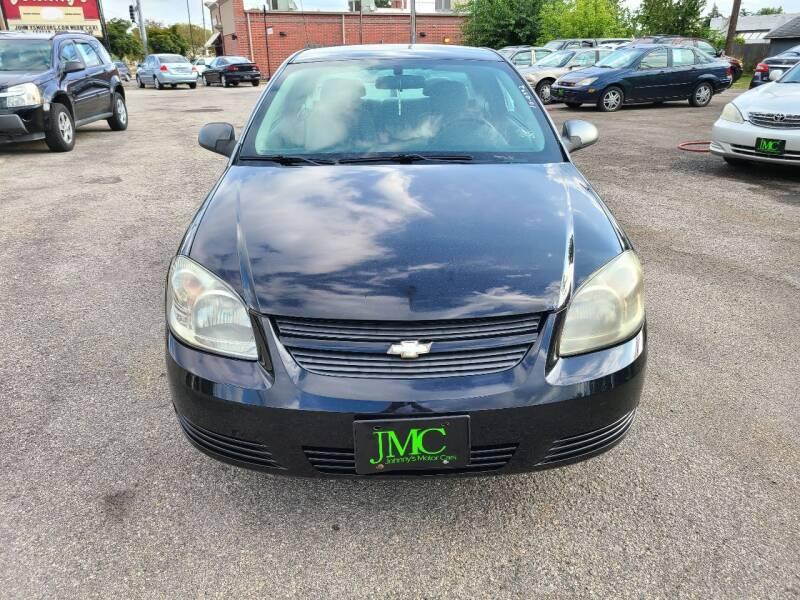 2008 Chevrolet Cobalt for sale at Johnny's Motor Cars in Toledo OH