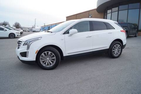 2018 Cadillac XT5 for sale at Next Ride Motors in Nashville TN