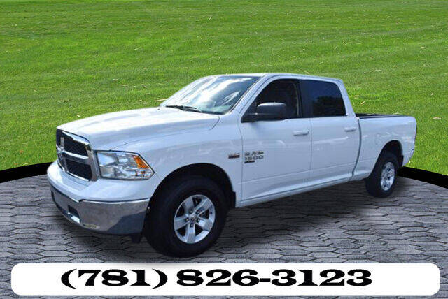 2020 RAM Ram Pickup 1500 Classic for sale at AUTO ETC. in Hanover MA