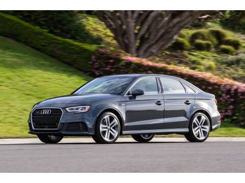 2020 Audi A3 for sale at XS Leasing in Brooklyn NY