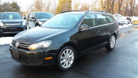 2013 Volkswagen Jetta for sale at JBR Auto Sales in Albany NY