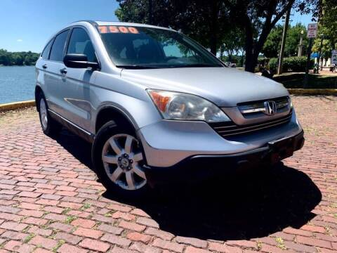 2009 Honda CR-V for sale at PUTNAM AUTO SALES INC in Marietta OH