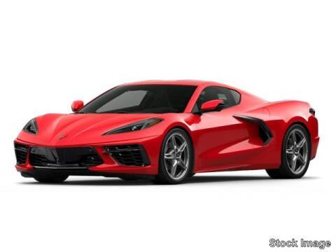 2022 Chevrolet Corvette for sale at BRYNER CHEVROLET in Jenkintown PA