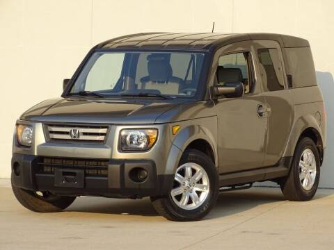 2007 Honda Element for sale at Chicago Motors Direct in Addison IL
