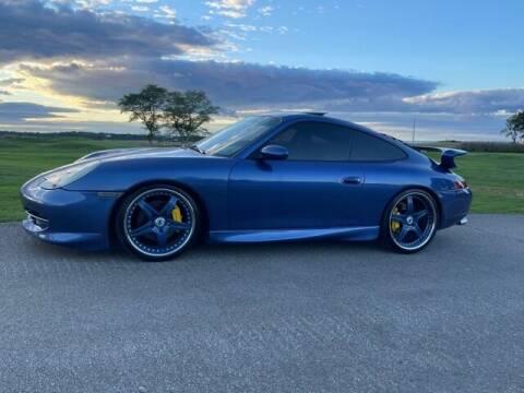 1999 Porsche 911 Carrera for sale at CARuso Classic Cars in Tampa FL