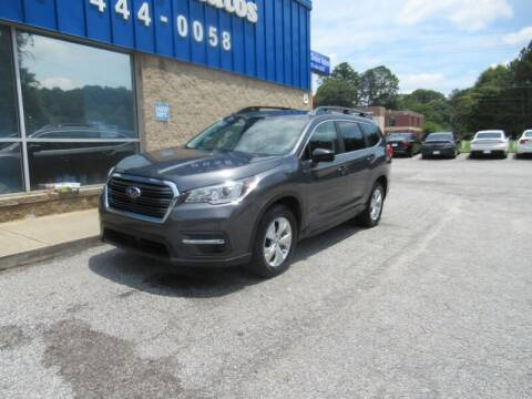2019 Subaru Ascent for sale at 1st Choice Autos in Smyrna GA