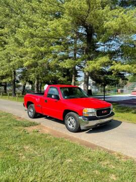 2000 GMC Sierra 1500 for sale at XLR8 Diesel Trucks in Woodsboro MD