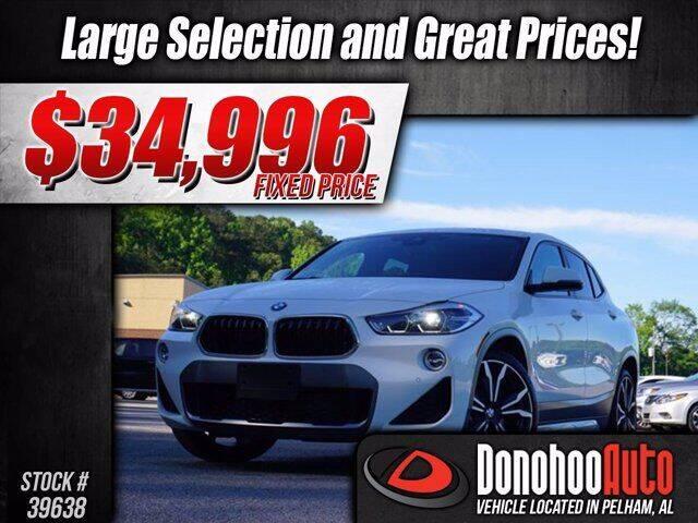 2018 BMW X2 for sale in Pelham, AL