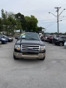 2014 Ford Expedition EL for sale at Elite Motors in Knoxville TN