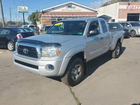 2011 Toyota Tacoma for sale at Liberty Auto Show in Toledo OH